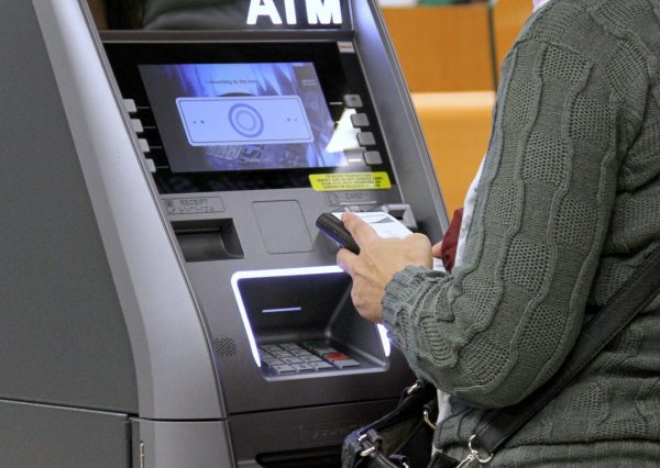 What is the full form of atm