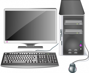 full form of computer in English