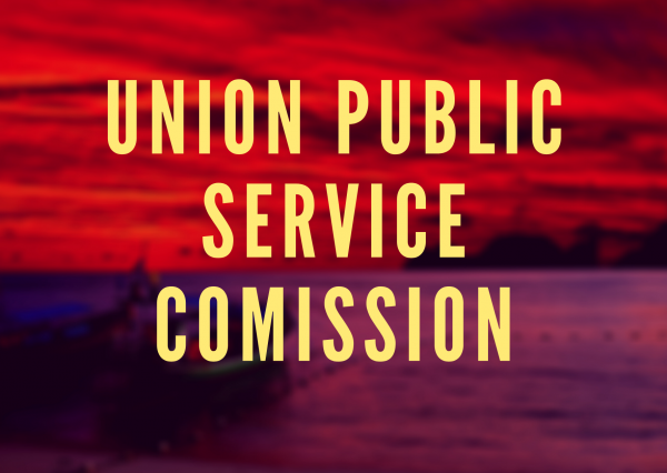 What is the full form of UPSC