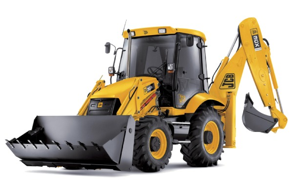 What is the full form of JCB